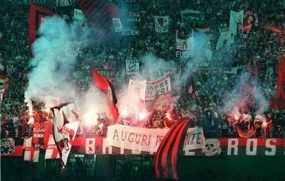 120 Tahun AC Milan: Cinta dan Benci yang Kurasa