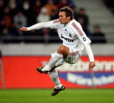5 Mantan Terindah yang Kembali ke Pelukan AC Milan