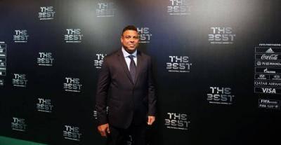 Ronaldo Ingin Lambungkan Popularitas LaLiga ke Asia
