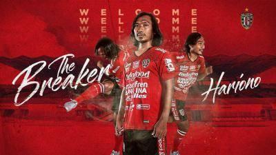Kreatifnya Bali United Mengenalkan Pemain Baru