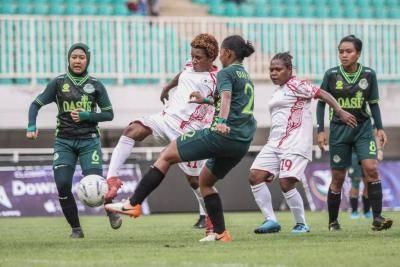 Bagaimanapun, Liga 1 Putri 2019 adalah Sejarah