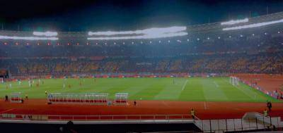 Persija Jakarta: Selain Prestasi, Stadion Juga Dinanti