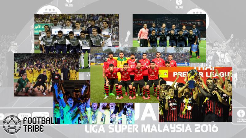Klub-klub The Invincible di Asia dalam 10 Tahun Terakhir