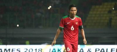 Jalan Berliku Evan Dimas ke Persija Jakarta