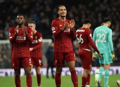 Liverpool Mulai Sering Win Ugly