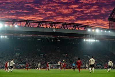 Fakta-fakta Unik dari Kemenangan Liverpool vs MU