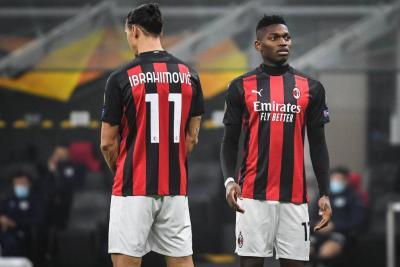 Potensi dan Risiko Duet Ibrahimovic-Leao