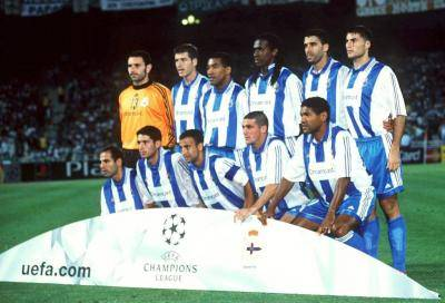 Deportivo La Coruna: Dulu Perkasa, Sekarang Nyaris Terjun ke Divisi Tiga