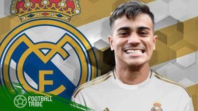 Real Madrid Menanam Aset Masa Depan