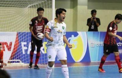 Rangkuman Pro Futsal League 2020 Pekan ke-3