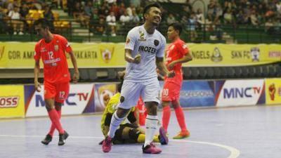 Pro Futsal League Kembali Singgah di Jakarta