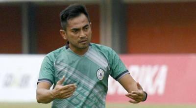 Perpisahan Menyesakkan Seto Nurdiantoro dengan PSS Sleman