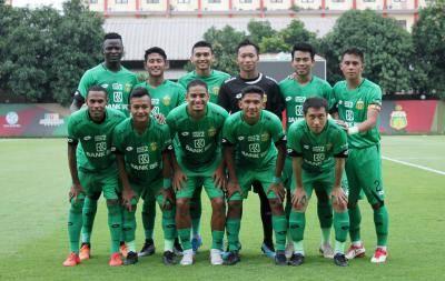 Galacticos Bhayangkara FC Masih Ompong di Liga 1 2020!