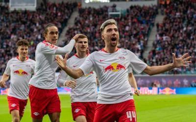 RB Leipzig, Klub Kecil dengan Mimpi Besar