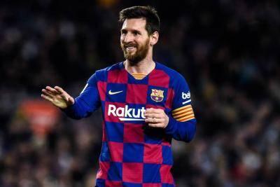 5 Kali Lionel Messi Ingin Tinggalkan Barcelona. Kapan dan Kenapa?