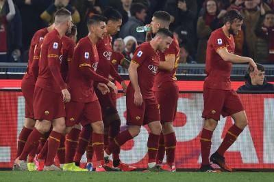 AS Roma dan Penantian Juara yang Tak Kunjung Berakhir