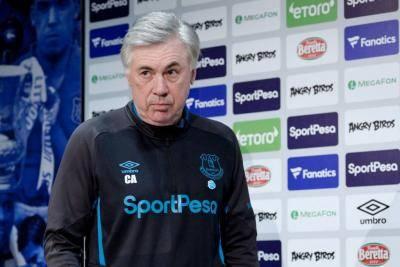 Indahnya Hidup Ancelotti di Everton