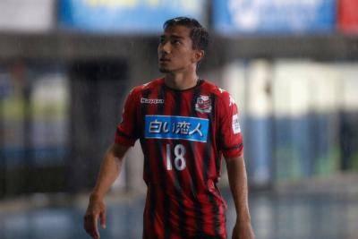 5 Pemain Thailand di J1 League 2020