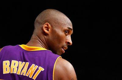Kobe Bryant: Tentang Italia, Sepak Bola, hingga NBA