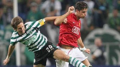 9 Lulusan Akademi Sporting Lisbon di Liga Top Eropa
