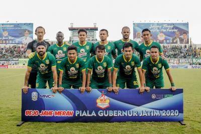 Hey Piala Gubernur Jatim, Sepak Bola Kok Nggak Boleh Ditonton?!