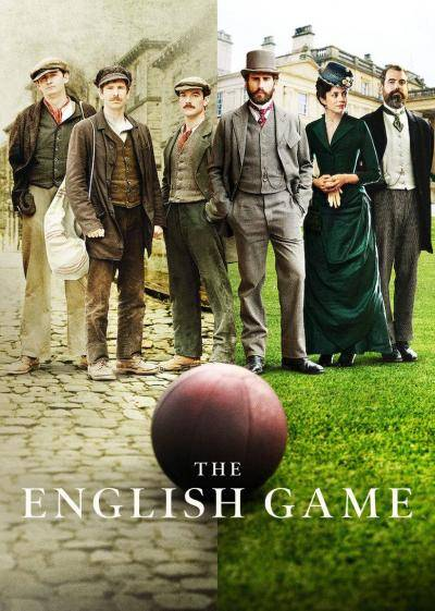 The English Game: Menelusuri Jejak Modernitas Sepak Bola