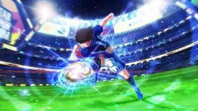 Siap-siap, Gim Baru Captain Tsubasa akan Rilis Tahun Ini!