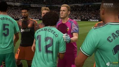 Lomba FIFA 20, Cara Mengisi Waktu Luang #DiRumahAja ala Spanyol