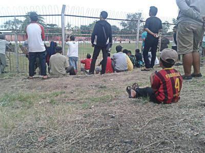 Sepak Bola Desa, Satu Olahraga Aneka Cerita