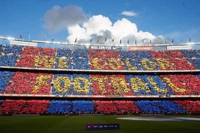 Cerita Dibalik Warna Biru Dan Merah Khas FC Barcelona