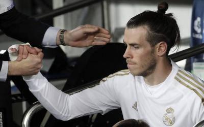 Sepenggal Puisi Chairil Anwar untuk Gareth Bale