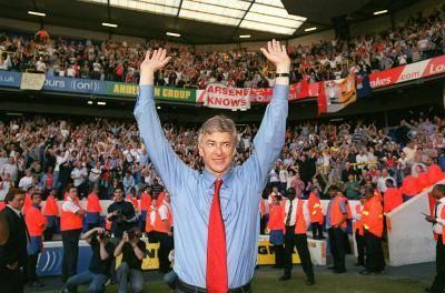 Mengenang White Hart Lane dari Ingatan Arsenal