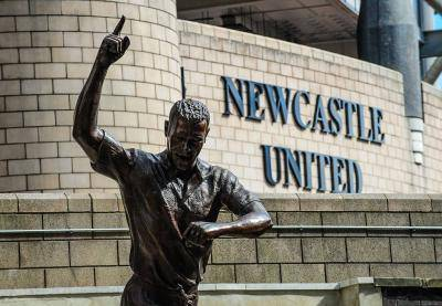 Masih Ingat dengan Bintang-bintang Newcastle United Ini?