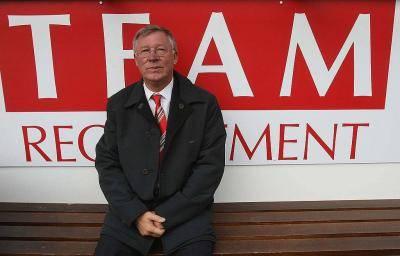Aberdeen, Ferguson, dan Dua Klub Glasgow