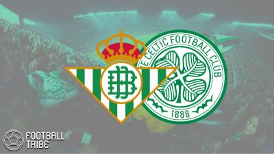 Hubungan Bersejarah Real Betis dan Glasgow Celtic