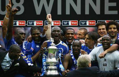 Ketika Portsmouth Mengakhiri Dahaga Piala FA dalam 69 Tahun