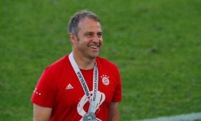 Der Trainer, Hansi Flick