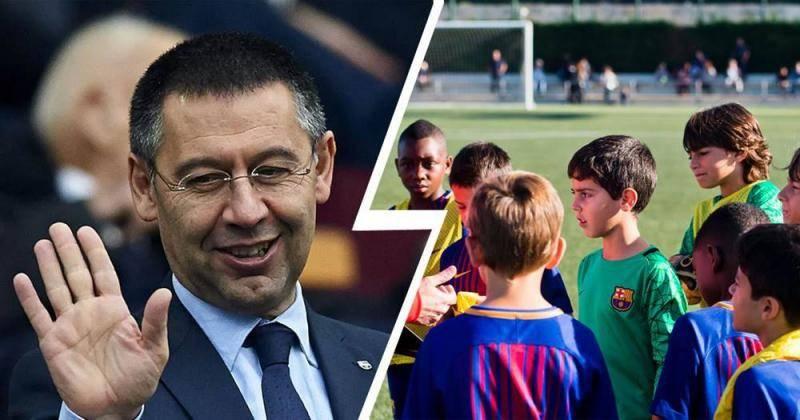 Redupnya La Masia, Maraknya Transfer Dagelan di Barcelona