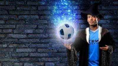 Berakhirnya Magis David Silva Bersama Manchester City