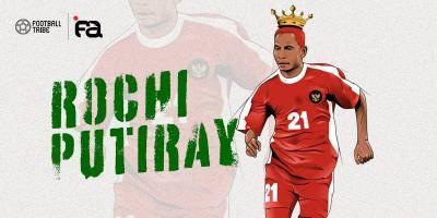 Rochy Putiray, Salah Satu Berlian Terbaik dari Maluku