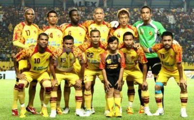 11 Bintang Sriwijaya FC 2011/12, di Mana Mereka Sekarang?