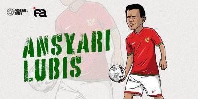 Ketika Rp 25 Juta Jadikan Ansyari Lubis Gelandang Termahal Indonesia