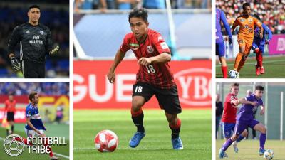 Pemain Asia Tenggara yang Bersinar di Liga Eropa dan Jepang