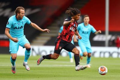 Selangkah Lagi, Nathan Ake Dimiliki Manchester City