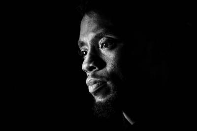 Melepas Chadwick Boseman, Mengenang Selebrasi Wakanda