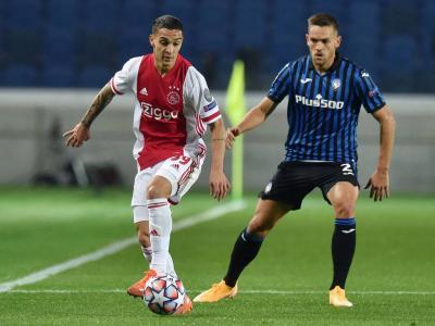 5 Wonderkid Ajax yang Siap Meledak Musim Ini
