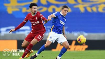 Preview Brighton vs Liverpool: Ambisi Mempersulit Juara Bertahan