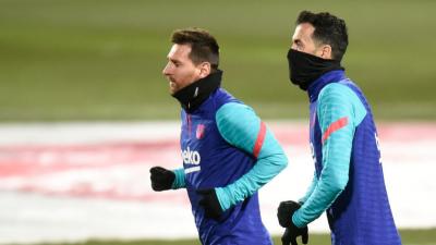 Menerawang Nasib Barcelona Tanpa Messi