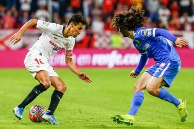 Preview dan Live Streaming Getafe vs Sevilla: Ambisi El Geta Menaklukkan Raja Eropa