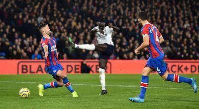 Link Live Streaming Crystal Palace vs Liverpool: Ambisi Menutup Tahun Sebagai Juara Paruh Musim